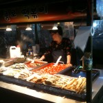 Korean street food. The next global big thing, says Tyler Brule.