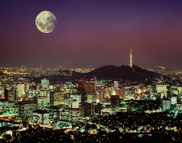Seoul: A dream version of India's cities
