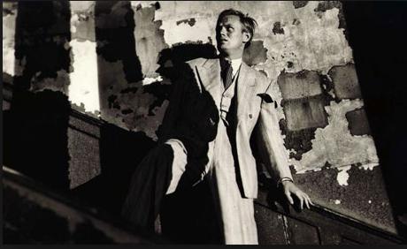 Richard WidmarK; Night And The City (1950)