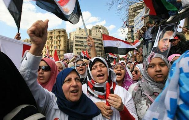 arab spring's effect on region's society Arab spring: aspirations met or dreams unfulfilled the country has come through the arab spring's first effect on regional balance of power the arab.