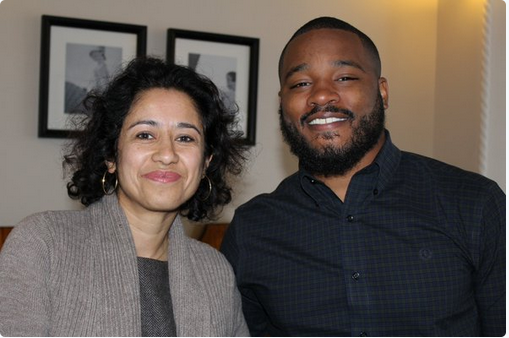Talking Creed with Ryan Coogler