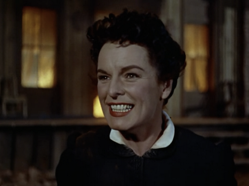 Mercedes McCambridge: The Exorcist demon